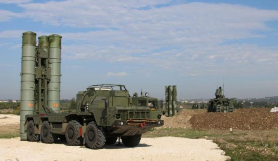 Turkey Committed 'In Principle' to Activating Russian-Made S-400 Missiles
