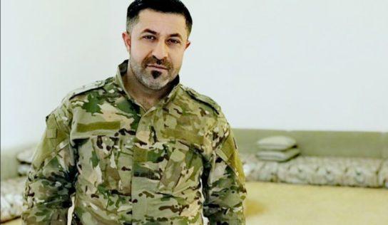 Prominent Turkish -Backed Syrian mercenary Killed In LIBYA