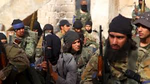 AL-Qaeda Launches Large -Scale Attack In Northwestern HAMA Under Cover Of Ceasefire Deal