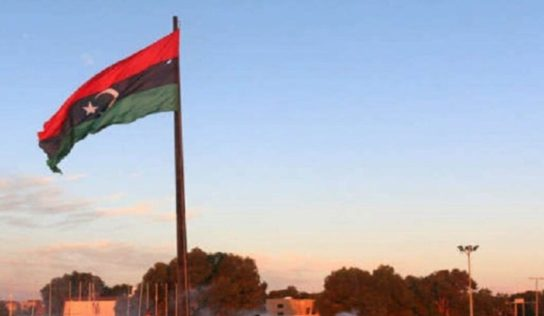 Algerian Leader Holds Meeting With Head of Libya's Eastern-Based Parliament
