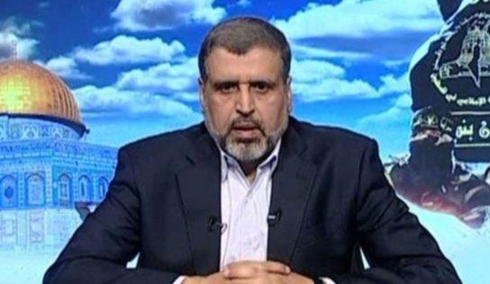 Senior Palestinian resistance leader Ramadan Shallah passes away