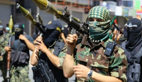 Hamas Says Israel's Attacks on Syria 'Fueled by US Bullying and Coercion