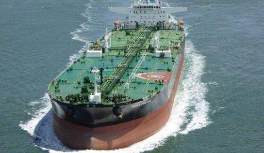 At least 16 Venezuelan tankers stuck at sea