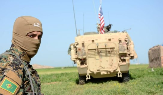 The US supports new Kurdish unity to destabilize the Middle East