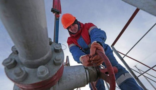 Brent Crude Oil Price Tops $40 Per Barrel, First Time Since Early March