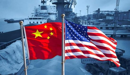 US slams China over military confrontation with India along disputed border