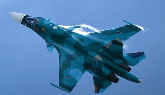Russian, Syrian warplanes strike foreign jihadists in Hama, Latakia