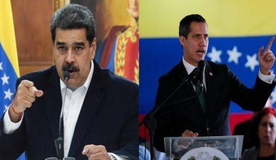 France denies harboring Juan Guaido despite Venezuelan gov't claims