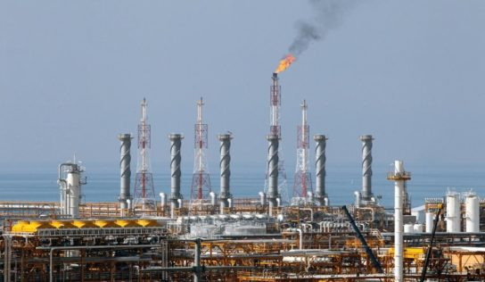 Europe Could Face Oil Crisis as Crude Extraction Declines, Think Tank Claims