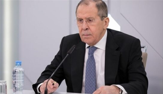 Russia pleads for Libya ceasefire
