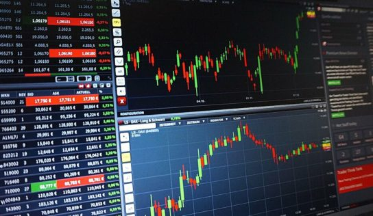 Global stock markets plunge amid growing fears of Covid-19 resurgence