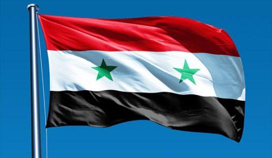 Syria Update: June 23, 2020