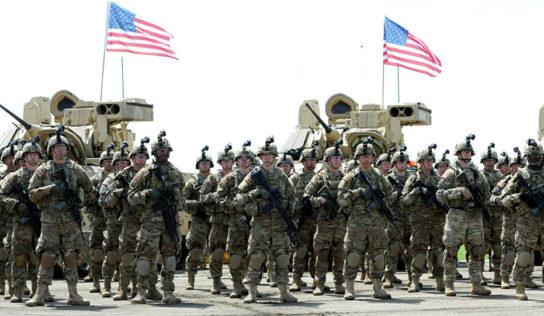 Trump Orders Pentagon to Reduce US Troops in Germany by 9,500 Soldiers