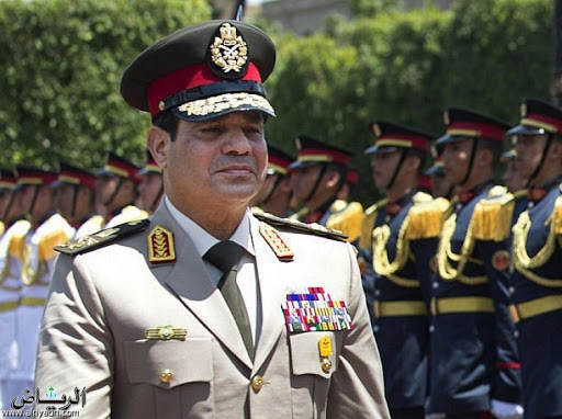 Egypt delivers stern warning to Libya concerning military intervention