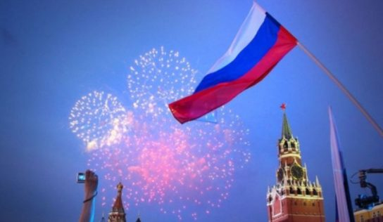 What Russians should remember on June 12?