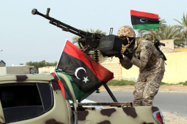 Turkish air bridge to Libya intensifies as new offensive approaches