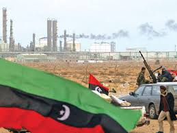Crude Production at Libya's Largest Oil Field Resumes as Months' Long Blockade Lifted