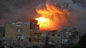 Houthis Raid Saudi Positions In JIZAN