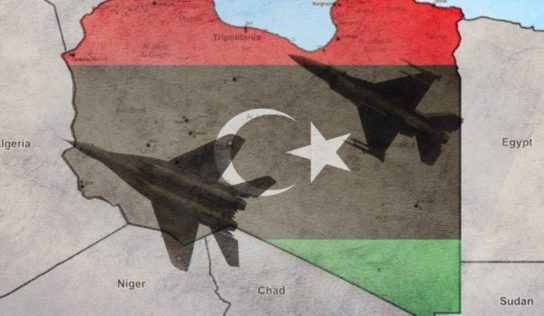 How Are The Latest Changes On The Battlefield in Libya Affecting International Diplomatic Efforts?