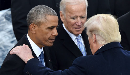 Who will lift Syrian sanctions: Trump or Biden?