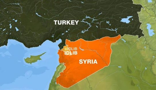 Syria isn't only Idlib