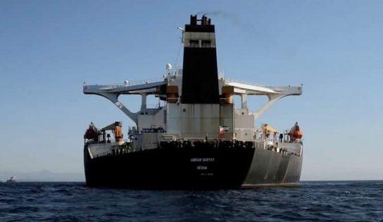 US Plans to Seize Iranian TANKERS Sailing Towards Venezuela