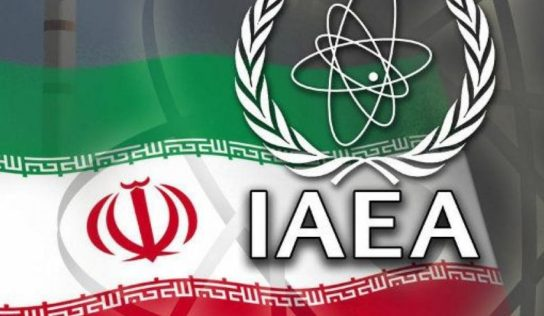 IRGC-linked newspaper says Israel was behind explosion at Iranian nuclear reactor