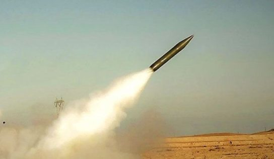 Iranian Air Force to 'Soon' Be Equipped With 100-Kilometre Range Missiles