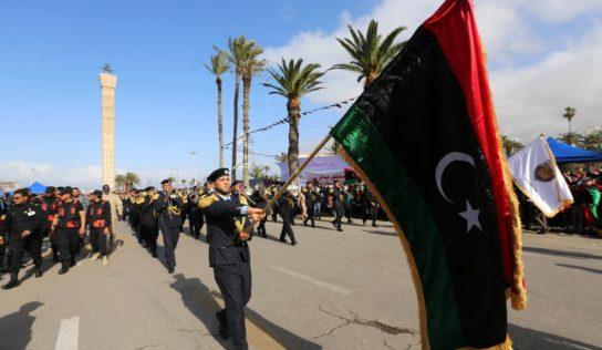 Turkish-backed terrorist threaten Libyan Army with decisive action