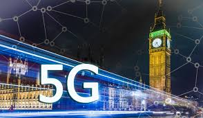 Britain Turns to Japanese Companies to Develop Its 5G Network Following Huawei Ban