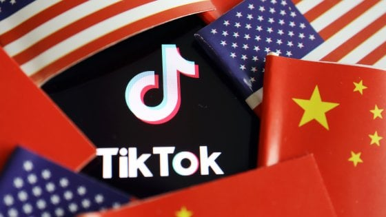 Trump to Give TikTok's Chinese Parent Company 45 Days to Negotiate Sale, Report Says