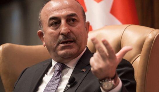 Turkey responds to reports of Greek military buildup near Mediterranean coast