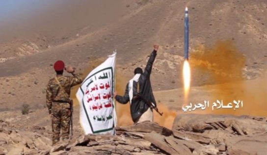 Ansarallah forces launch new attack on Saudi airport
