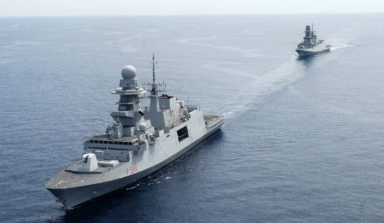 Egypt slams Turkey's attack on their territorial rights in eastern Mediterranean