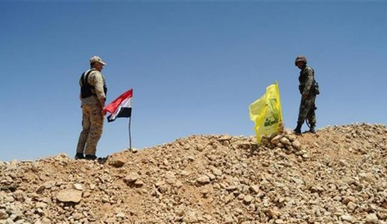 Hezbollah reveals for first time Syria's role in 2006 War