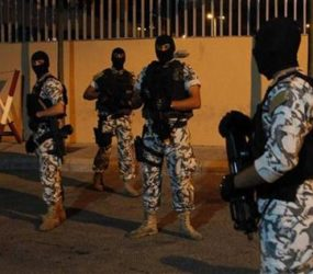 Lebanese security bust Syrian ISIS member planning terrorist operations