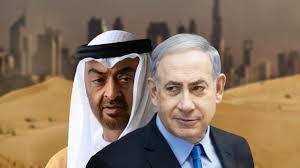 Trump Announces Israel and UAE Will Establish Diplomatic Ties in 'Breakthrough' Move