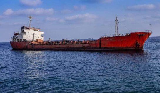 The US-Saudi-led aggression coalition keeps detaining oil ships amid the spread of epidemics