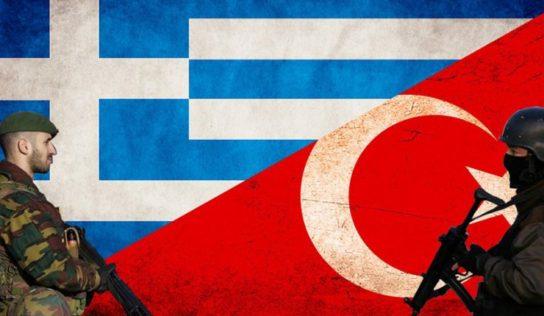 Threat of war? Turkey demands Greek demilitarization of Chios