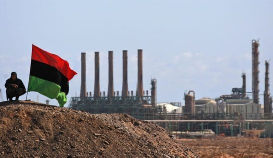 Libyan oil export agreement between GNA and LNA the first step toward peace