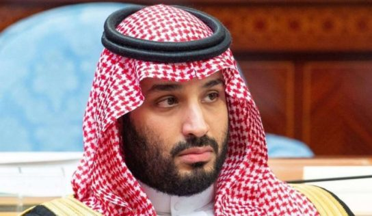 Saudi King names new commander of Arab Coalition in Yemen