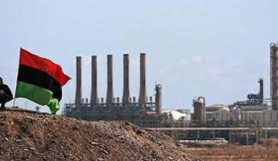 US Embassy Says Libyan National Army Offered Assurances on Resumption of Oil Production