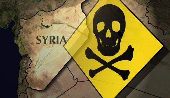Terrorist groups plotting to use poisonous chemicals in new provocation in Syria: Russian military