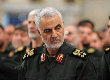 US accuses Iranian, Palestinian hackers of blasting photos of Qassem Soleimani on 58 websites