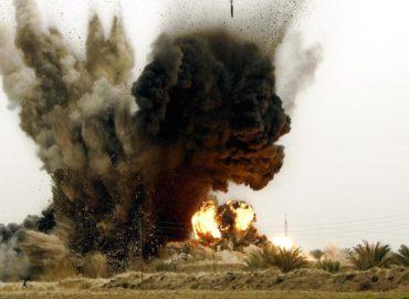 Afghanistan: 1 killed, 2 injured in Nangarhar blast