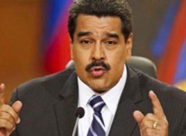 US sanctions Venezuela's Maduro over UN arms embargo on Iran – Pompeo