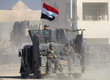 Iraq intends to buy weapons from France