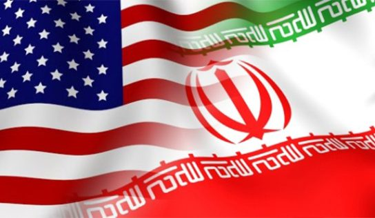 Iran's fighting a 'bloodless war' against the US: official