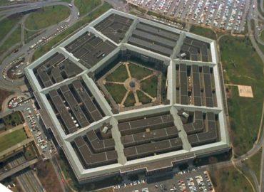 Pentagon funnels public money meant for medical supplies into jet-engine developme