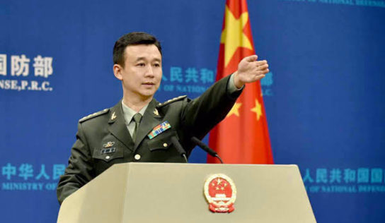 India and China make progress towards stabilizing border situation